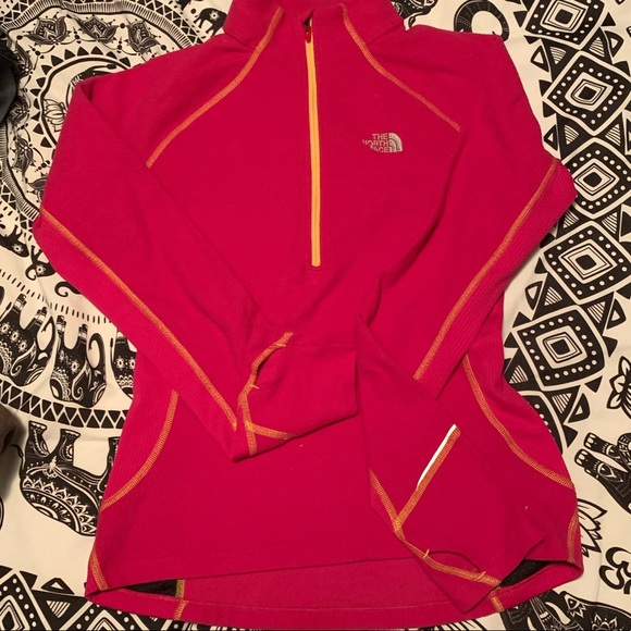 The North Face Tops - The North Face fleece top